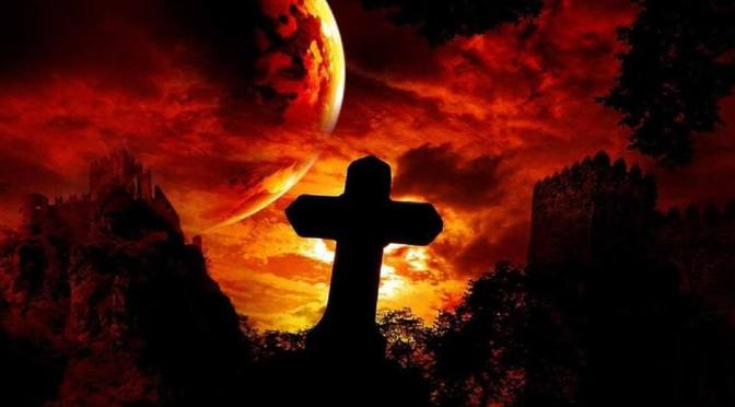HOLY WEEK — WAS PASSOVER JESUS' BIRTH AND DEATH?