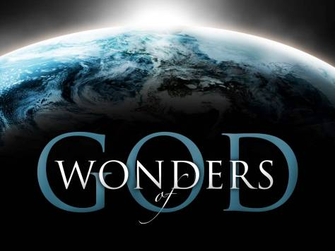God of Signs and Wonders