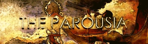 The Parousia Banner