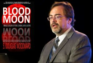 Blood Moon--Not Just Another Book about the Blood Moon