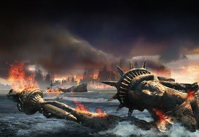 RESTORATION AND REVIVAL OR RECRIMINATIONS AND REVENGE: WHAT LIES AHEAD FOR AMERICA IN 2017?