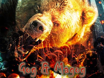 Is the Russian Bear Gog and Magog?