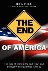John Price - The End of America