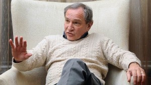 Political Scientist George Friedman of GEOPOLITICAL FUTURES