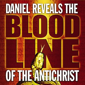 J.R. Church - Daniel Reveals the Bloodline of the Antichrist