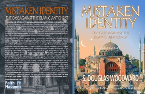 MISTAKEN IDENTITY APRIL 2016 -- NOW AVAILABLE ON AMAZON