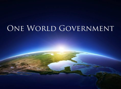 Will Antichrist Lead a One-World Government that Controls the Entire Globe?