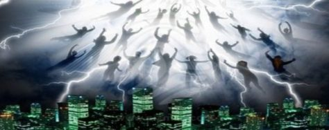 THE RAPTURE - DOES IT HAPPEN BEFORE OR AT THE END OF THE GREAT TRIBULATION?