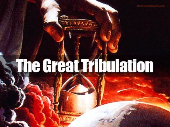 THE GREAT TRIBULATION - 7 YEARS OR 3.5 YEARS?
