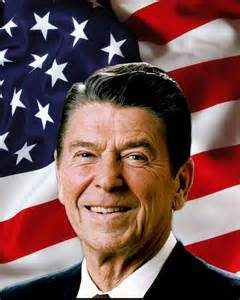 The Communicator Ronald Reagan