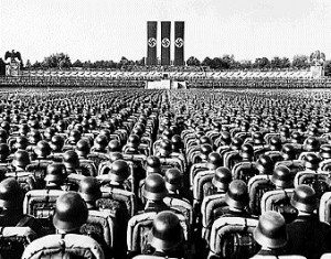 The Nuremberg Rally