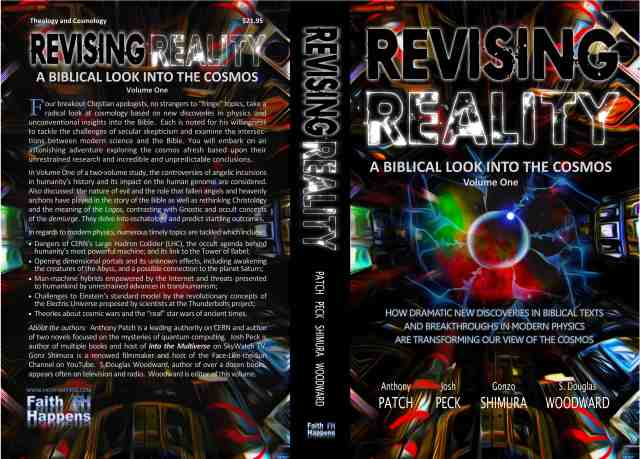 FULL COVER - REVISING REALITY RELEASE DATE, SEPTEMBER 15, 2016
