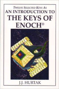 James Hurtak - The Keys of Enoch