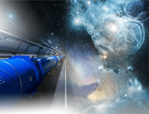 CERN AND COSMIC PORTALS