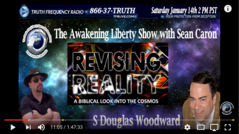 THE AWAKENING LIBERTY SHOW