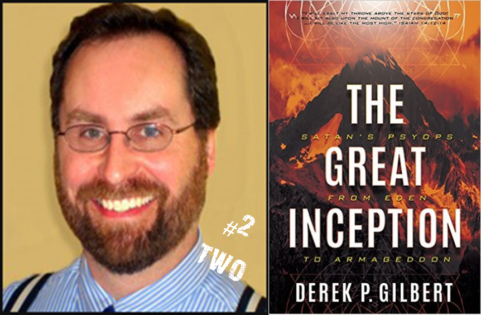 THE AMORITES… RESIDUAL REPHAIM DNA… AND THE GREAT INCEPTION: A BOOK BY DEREK GILBERT