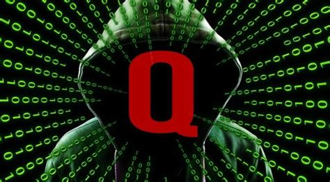 IS 'Q' RUNNING OUT OF STEAM?