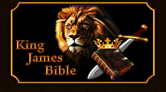 IS AN INERRANT KING JAMES BIBLE HOW GOD PRESERVES HIS WORD FOR US?