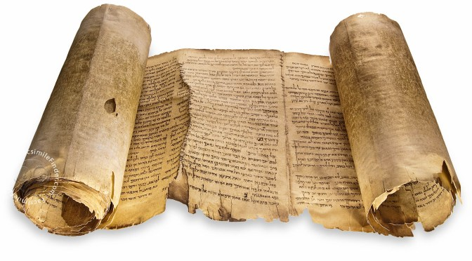 HOW THE DEAD SEA SCROLLS SPOIL THE RABBINIC STRATAGEM TO DESTROY THE SEPTUAGINT