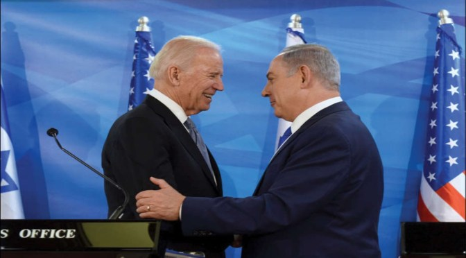 HOW WILL THE BIDEN PRESIDENCY IMPACT ISRAEL AND ITS RELATIONSHIP WITH THE UNITED STATES?