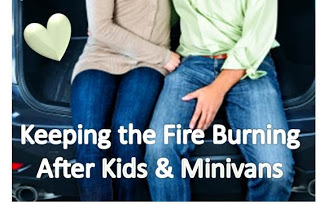HSN: Keeping the Fires Burning after Kids and Minivans by James