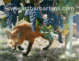 HSN: Beware of These Six Little Foxes by Tom & Debi Walter