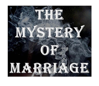HSN: The Mystery of Marriage by Scott Means
