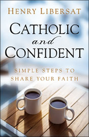 catholic and confident, henry libersat, book review