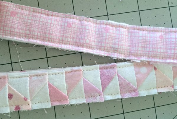 Faith and Fabric - Quilted Lanyard Tutorial 7
