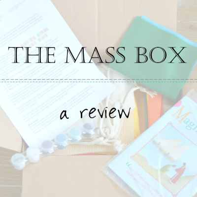 Review: The Mass Box