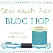 Sew Much Fun Blog Hop