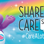 Care Bears Share Your Care Day Challenge