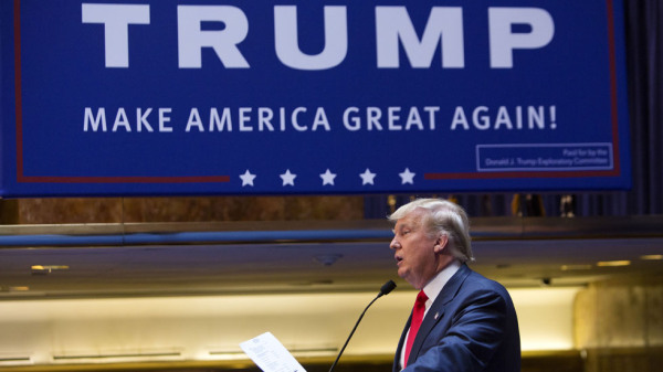 Trump: Lessons for Traditionalist Christians | Faith ...