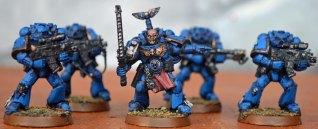 Tactical Squad Tacitus