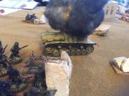 End of the Stug