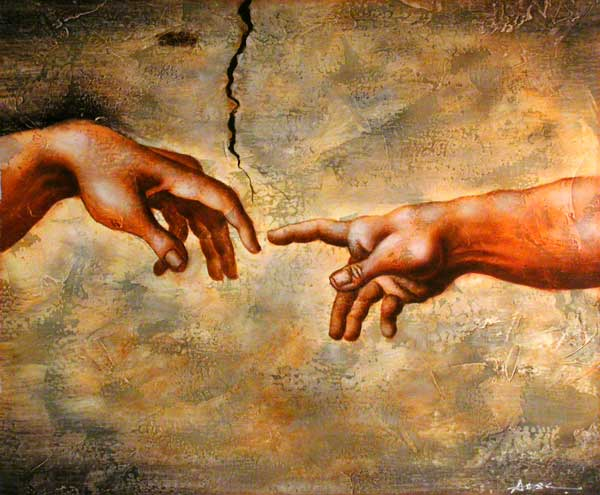 A Deep Apprehension of God's Love