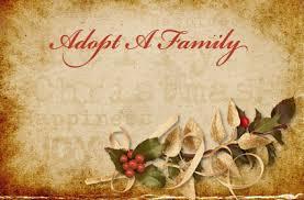 Adopt a Family 1