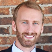 Sam Codington - Pastor/Head of Staff