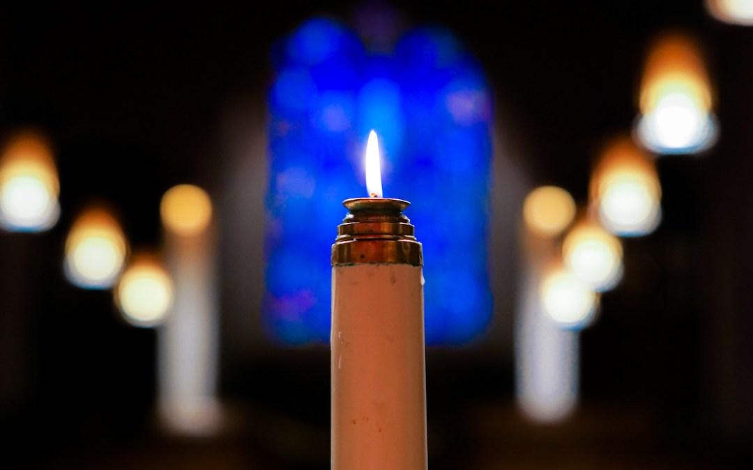 13.41 Honest Prayer