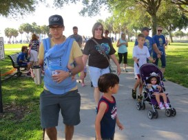 Missions Domestic New Life Solutions Walk for Life 4