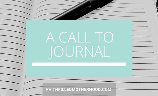 journal, journaling
