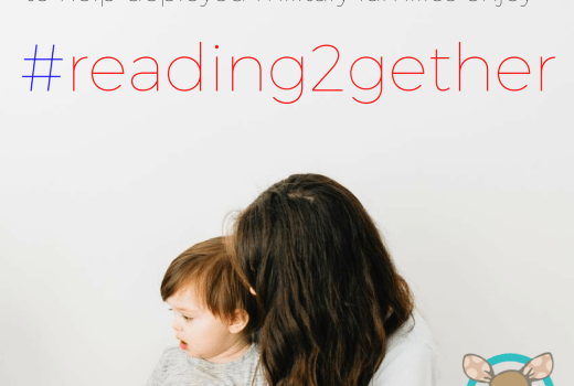 #reading2gether Bookroo | FaithFilledMotherhood.com