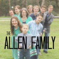 The Allen Family - With Josh Allen