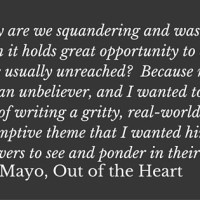 Bill Mayo - Taking the Filmmaking Challenge