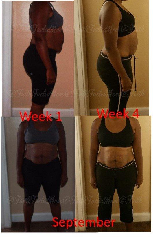 30 Day Isagenix Cleanse