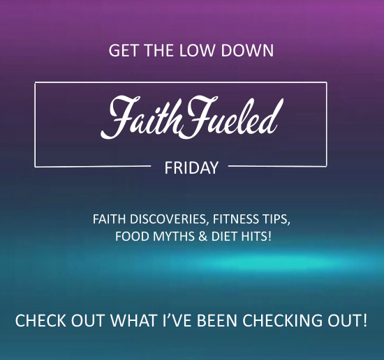 FaithFueledfRIDAY