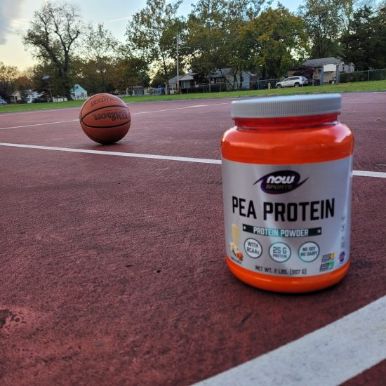 best snacks for youth athletes