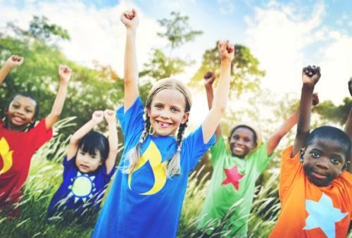 Peak Experiences and Child Faith Introduction