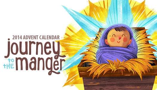 Huge list of Advent resources for kids and families
