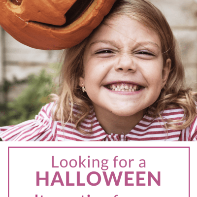 Can we use Halloween as an opportunity to REACH OUT and SHARE THE GOSPEL? Check out these halloween alternatives to open our hearts and our homes to our neighbors.